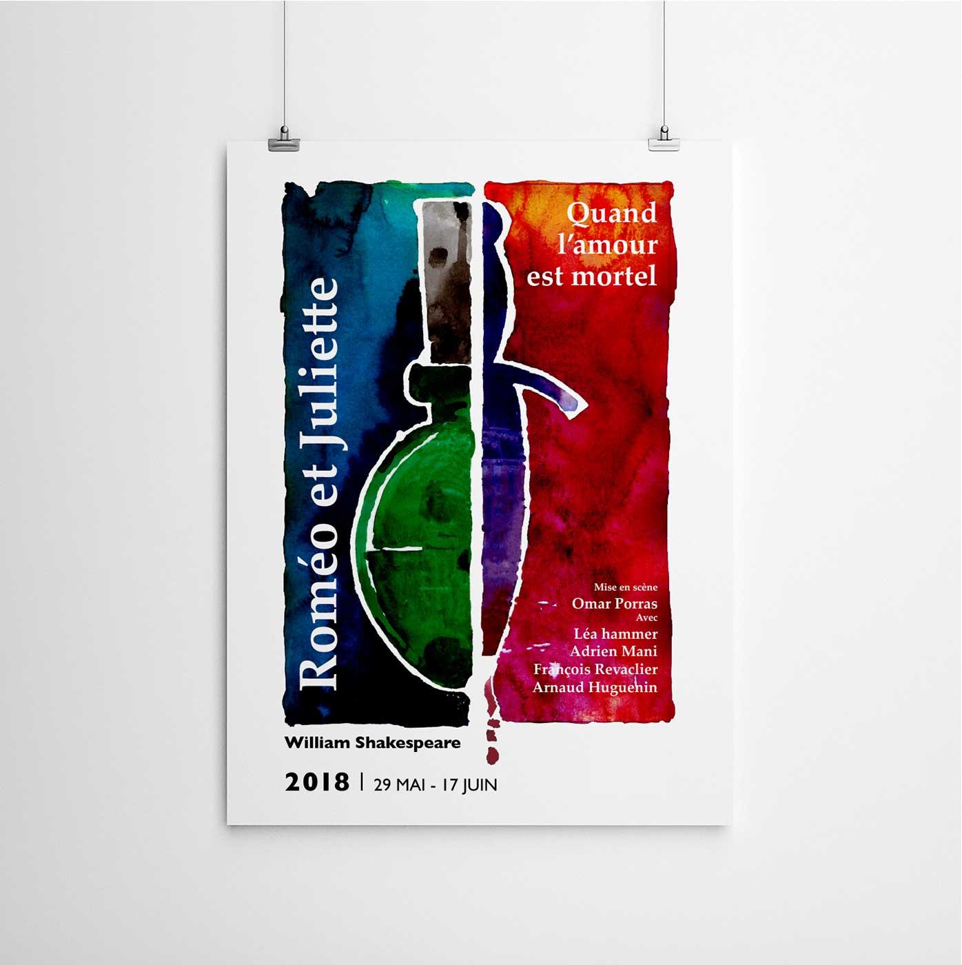 affiche geneve architecte & graphiste